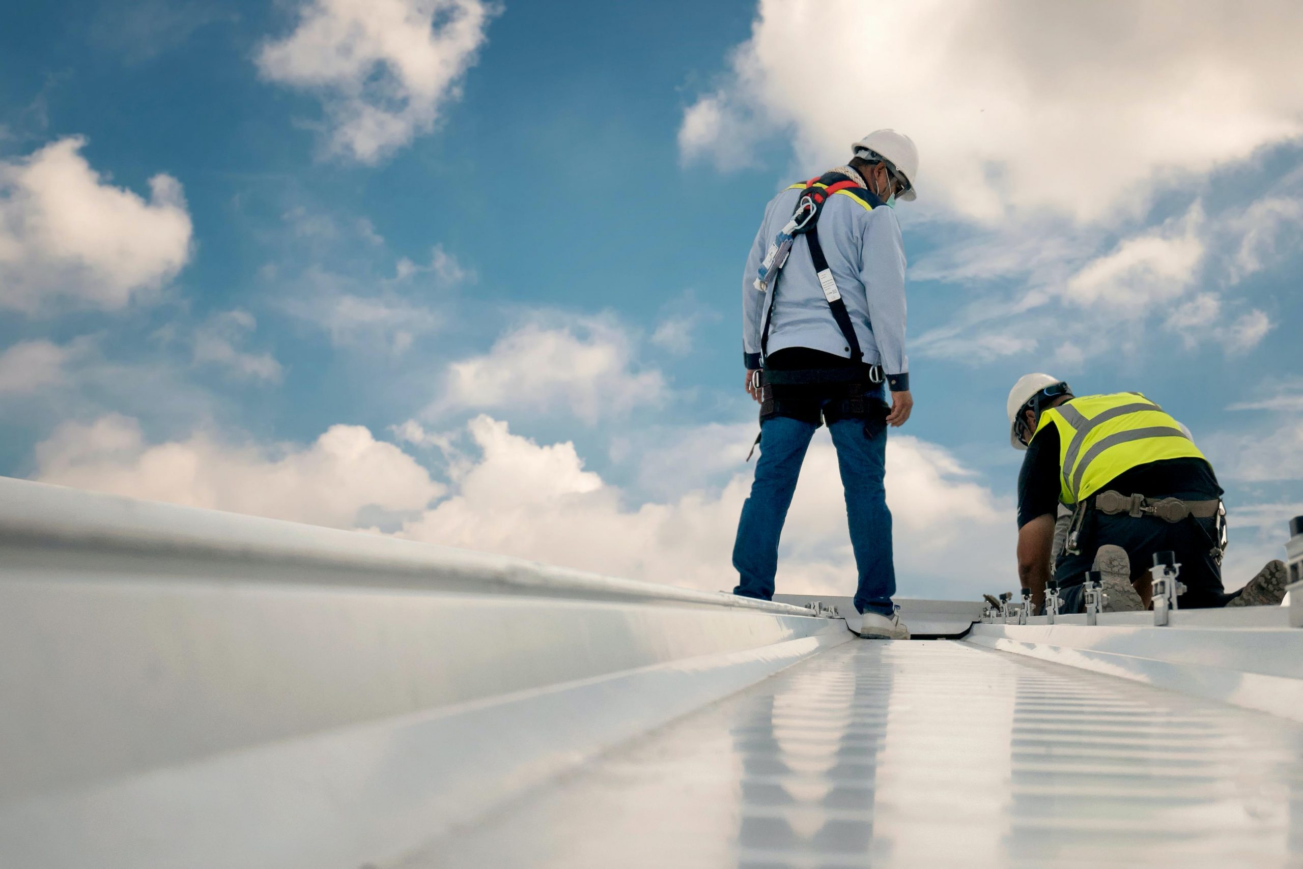 Olathe Roofing Company, Olathe Kansas Olathe Roofing Company, Roof Inspection